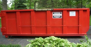roll-off containers IN