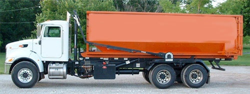 greenwood dumpster rental